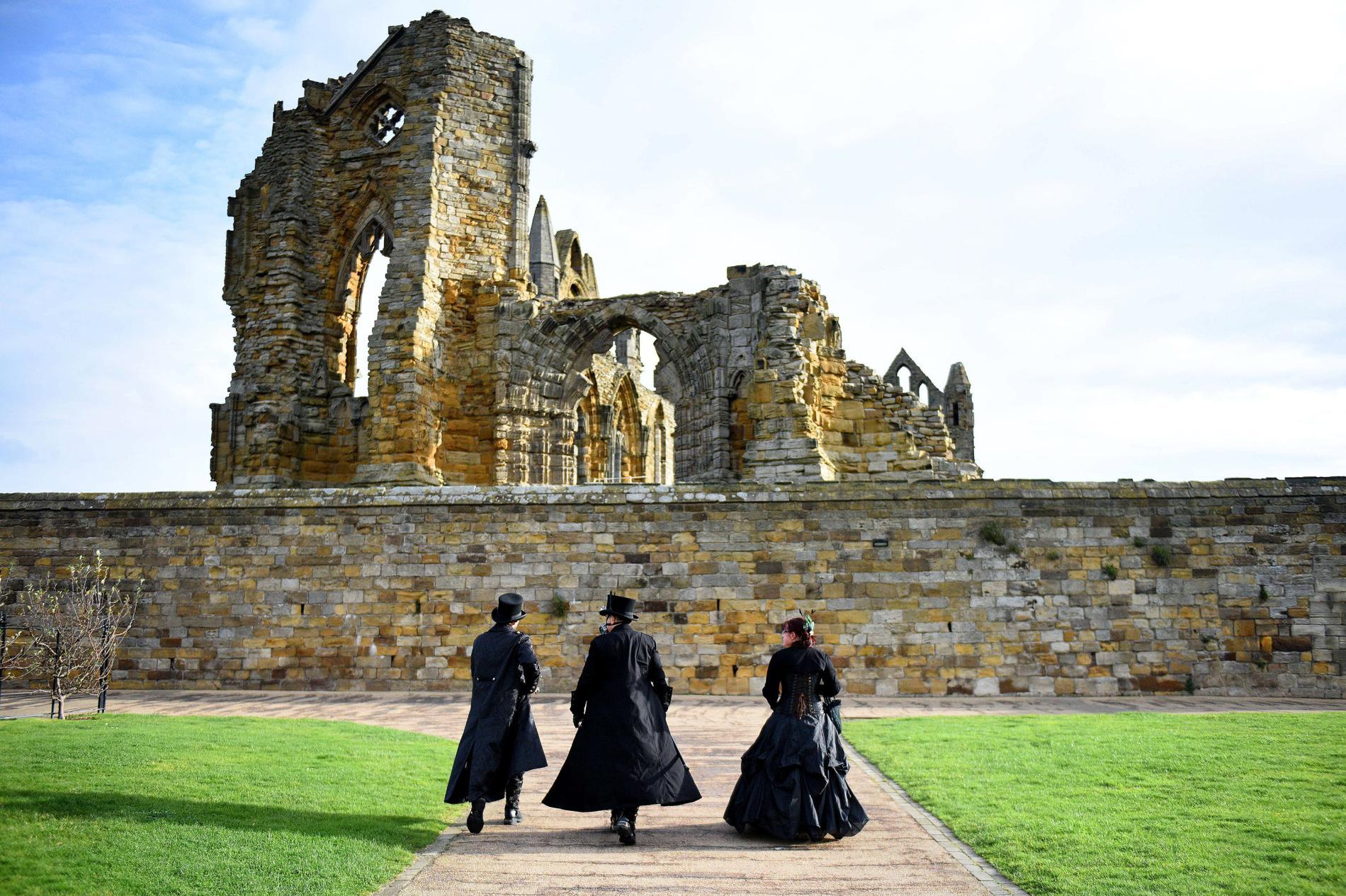ảnh du lịch lâu đài