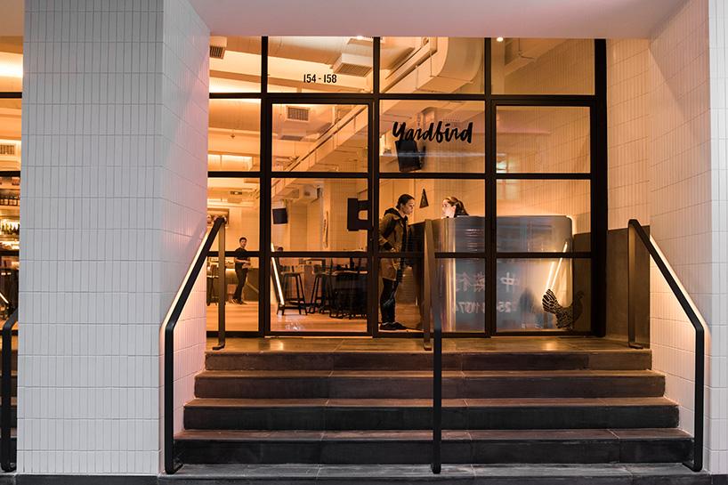 nhà hàng Yardbird 12