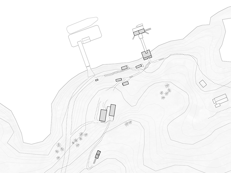Ngôi nhà Fordypningsrommet Fleinvaer 3