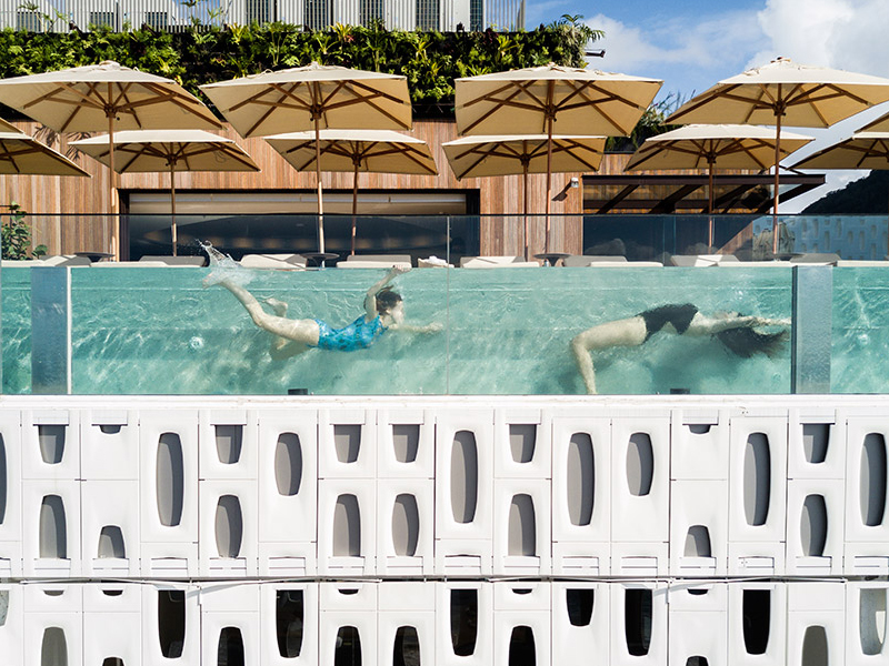 Khách sạn Emiliano và nét quyến rũ tại Rio de Janeiro