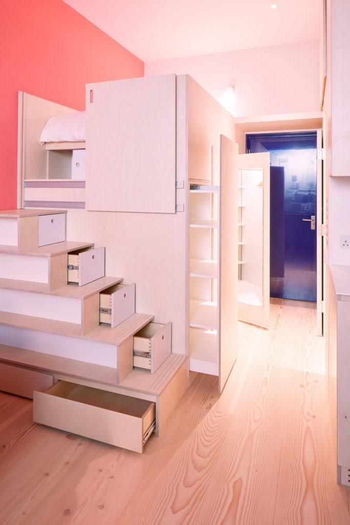 căn hộ nhỏ 2