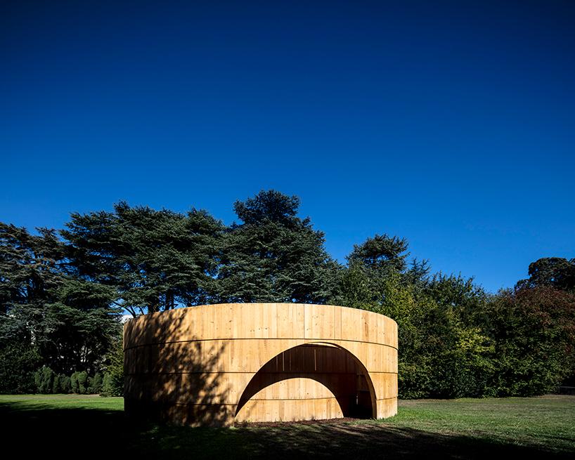 garden pavilion 10