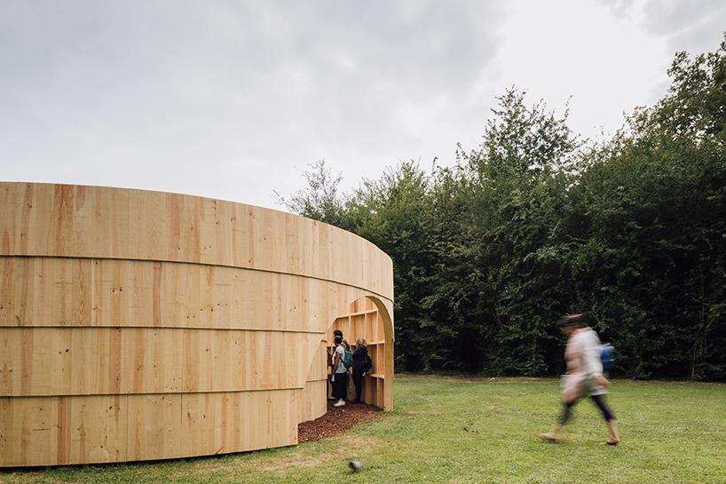 garden pavilion 2
