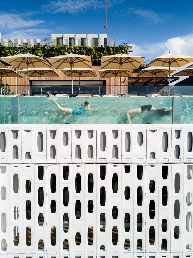 Khách sạn Emiliano 1
