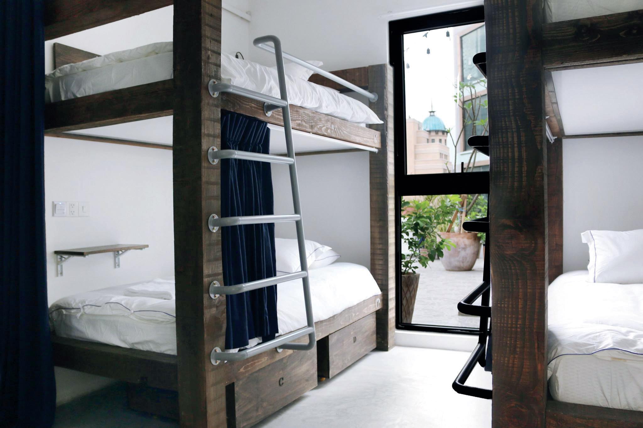 The Dorm 3
