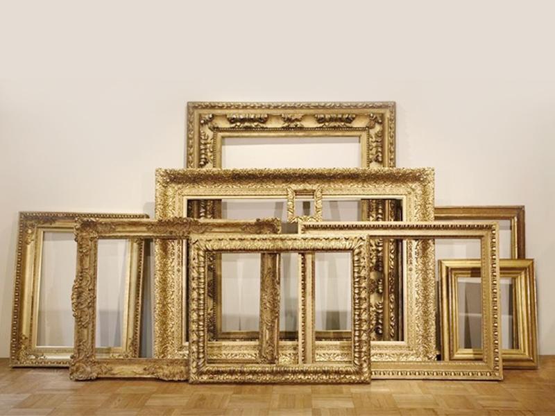 Khung tranh trị giá triệu đô la của Leonardo da Vinci