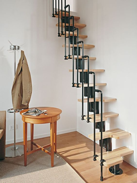 Cầu thang 13