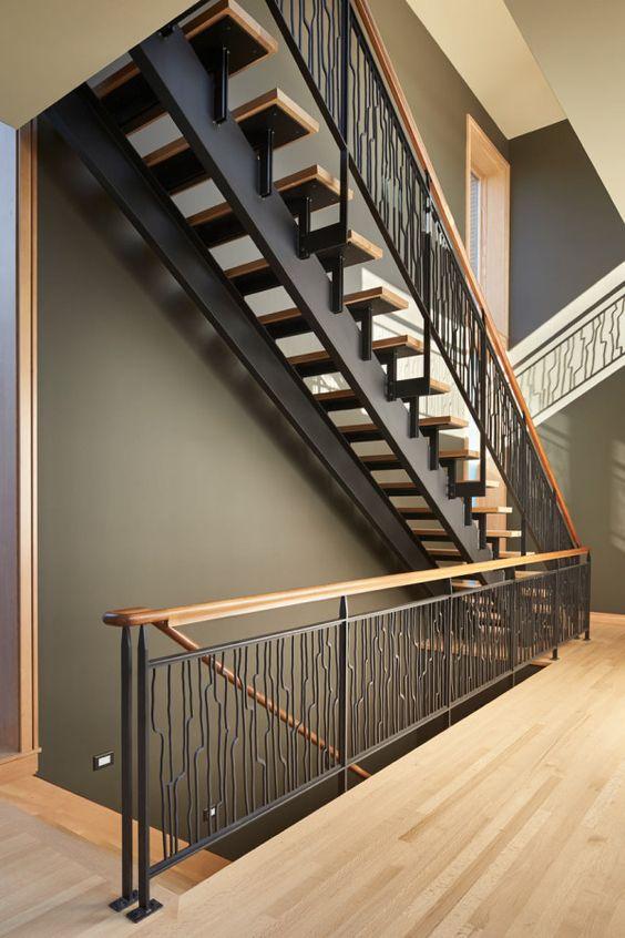 Cầu thang 14
