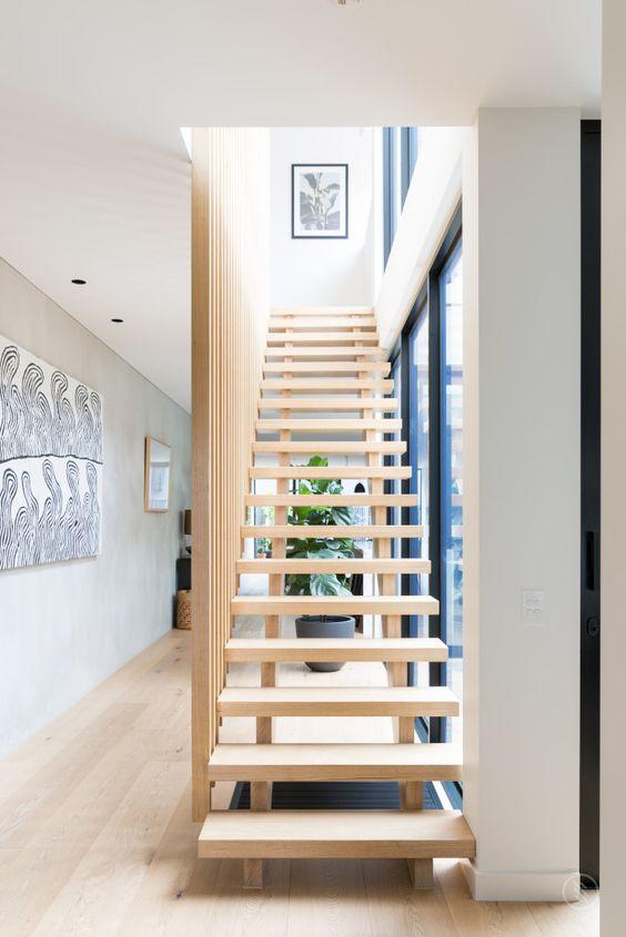 Cầu thang 21