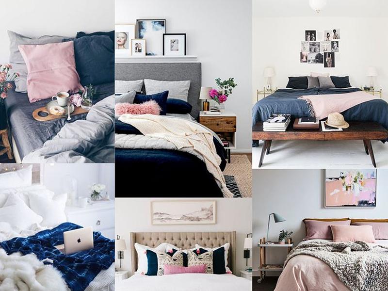 Những lỗi trang trí phòng ngủ phổ biến, làm tổn hại đến cuộc sống lứa đôi của bạn