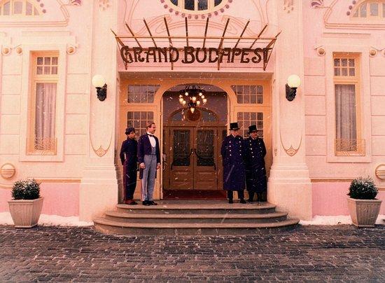 The Grand Budapest Hotel 5