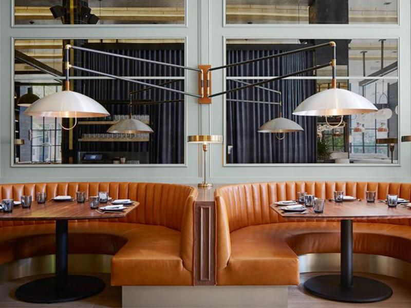 Nhà hàng Proxi - Sự chuyển mình hoa lệ