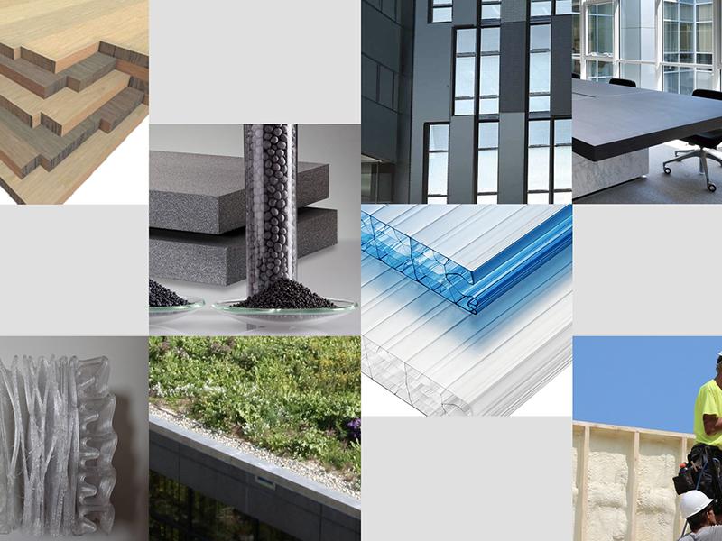 8 loại vật liệu mới với tính năng tiết kiệm năng lượng | Từ điển ELLE Decoration