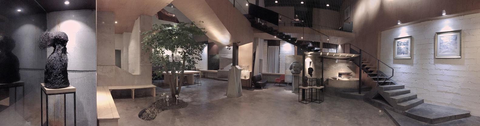 văn phòng kiến trúc 8