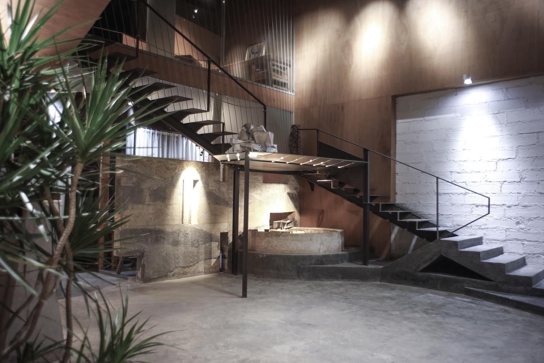 văn phòng kiến trúc 5