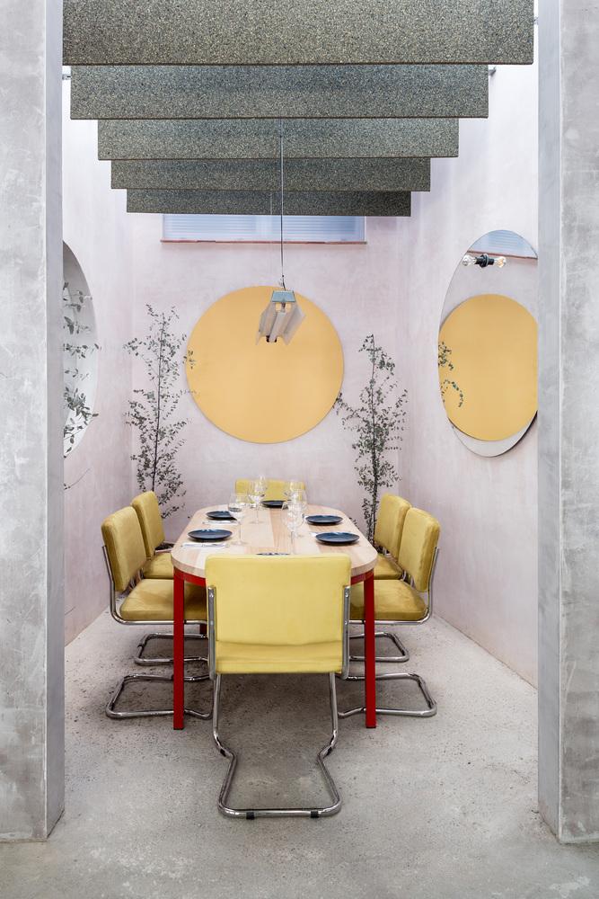 nhà hàng CASAPLATA 3