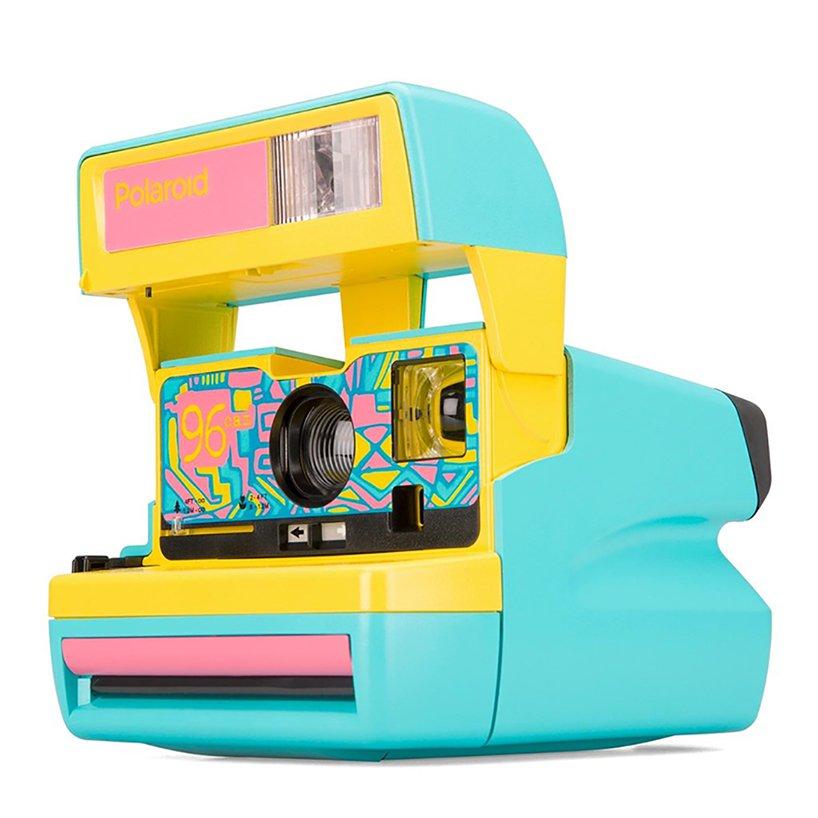 máy ảnh polaroid 3