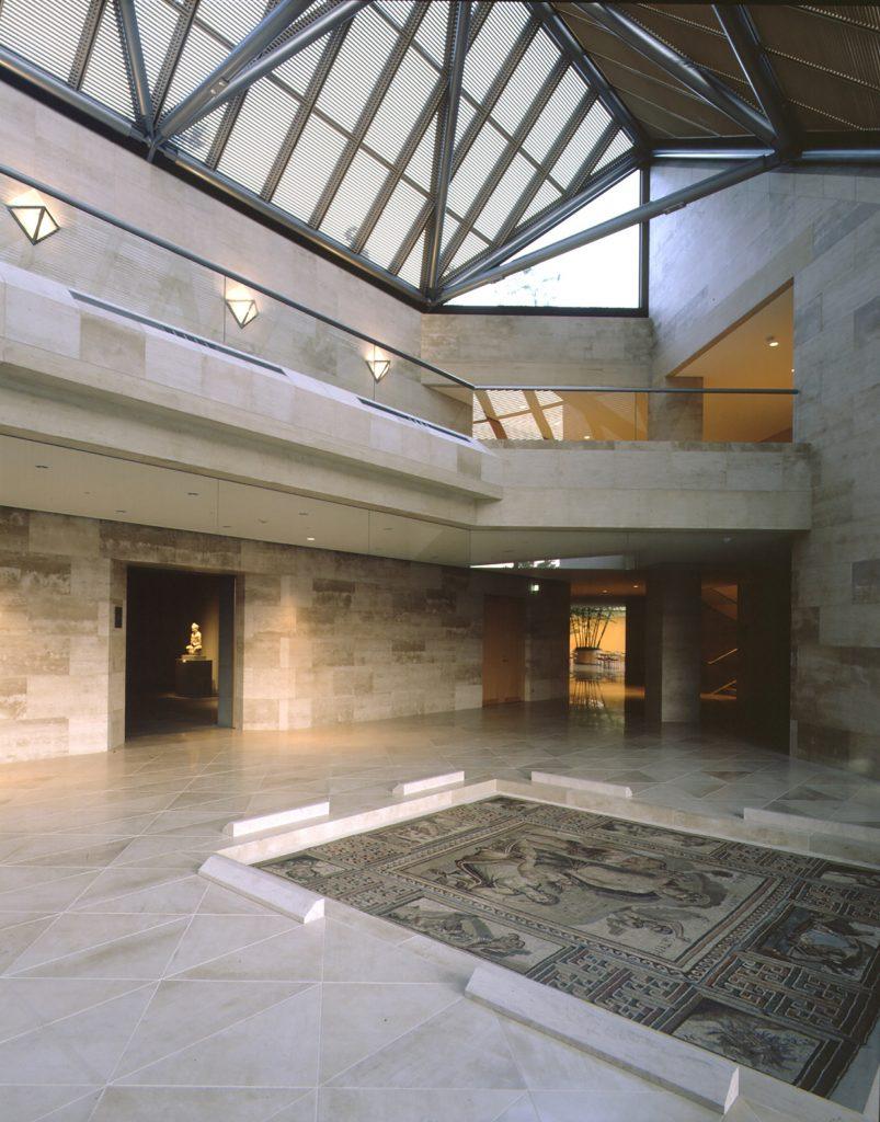 Bảo tàng Miho 6