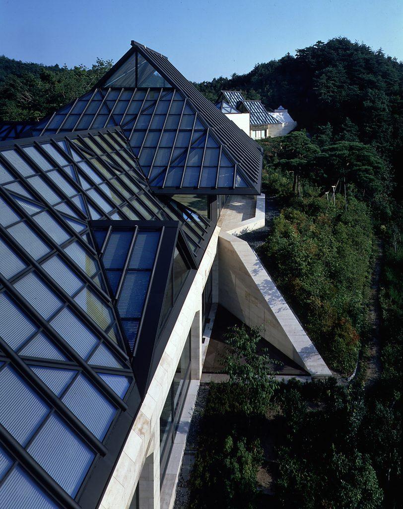 Bảo tàng Miho 3