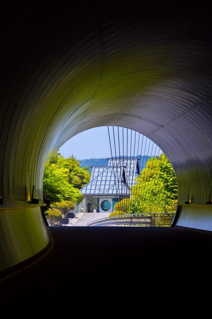 Bảo tàng Miho 9