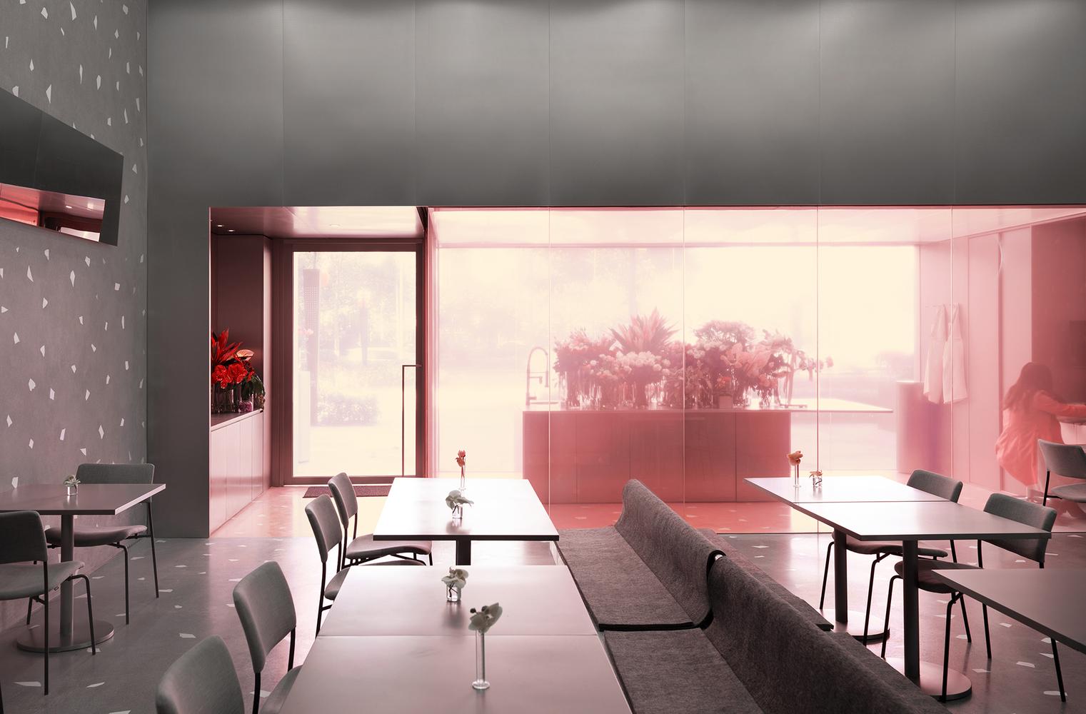nhà hàng NOUS 2