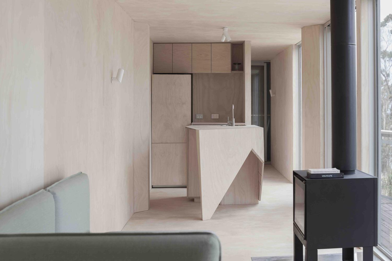 Không gian bếp 4