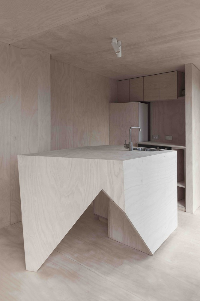 Không gian bếp 6