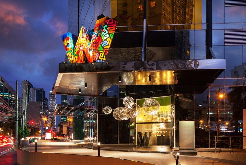 Khách sạn W Panama 1
