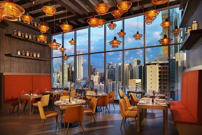 Khách sạn W Panama 6
