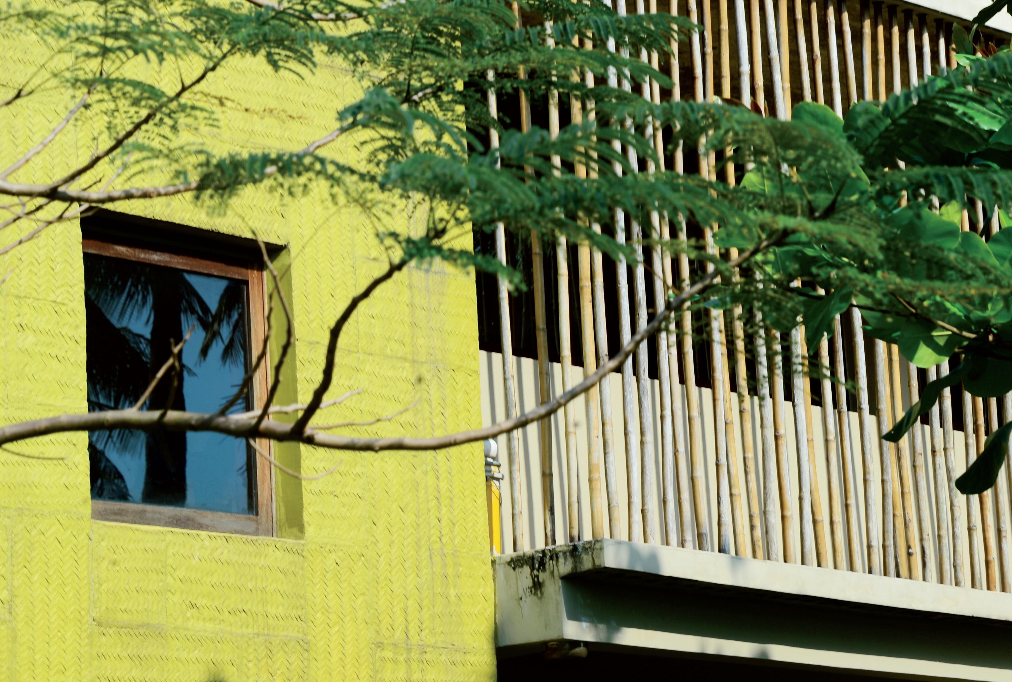 ngôi nhà ven sông 8