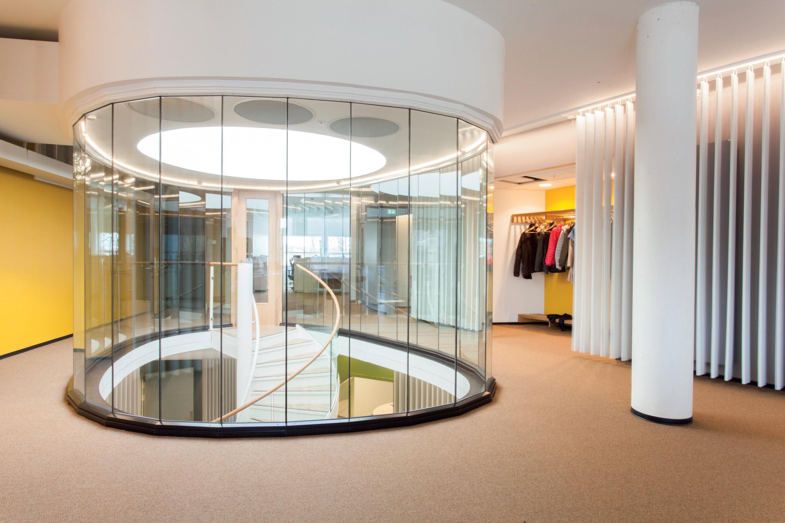 thiết kế văn phòng 9