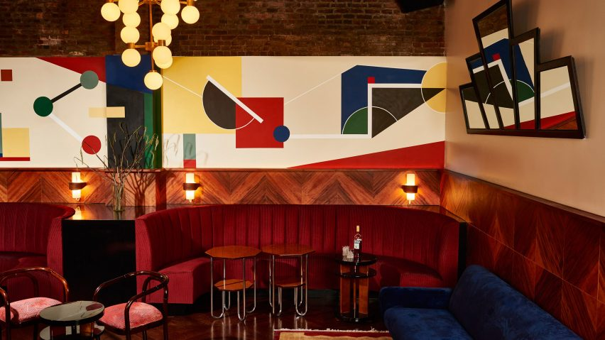 quán bar Primo's 3
