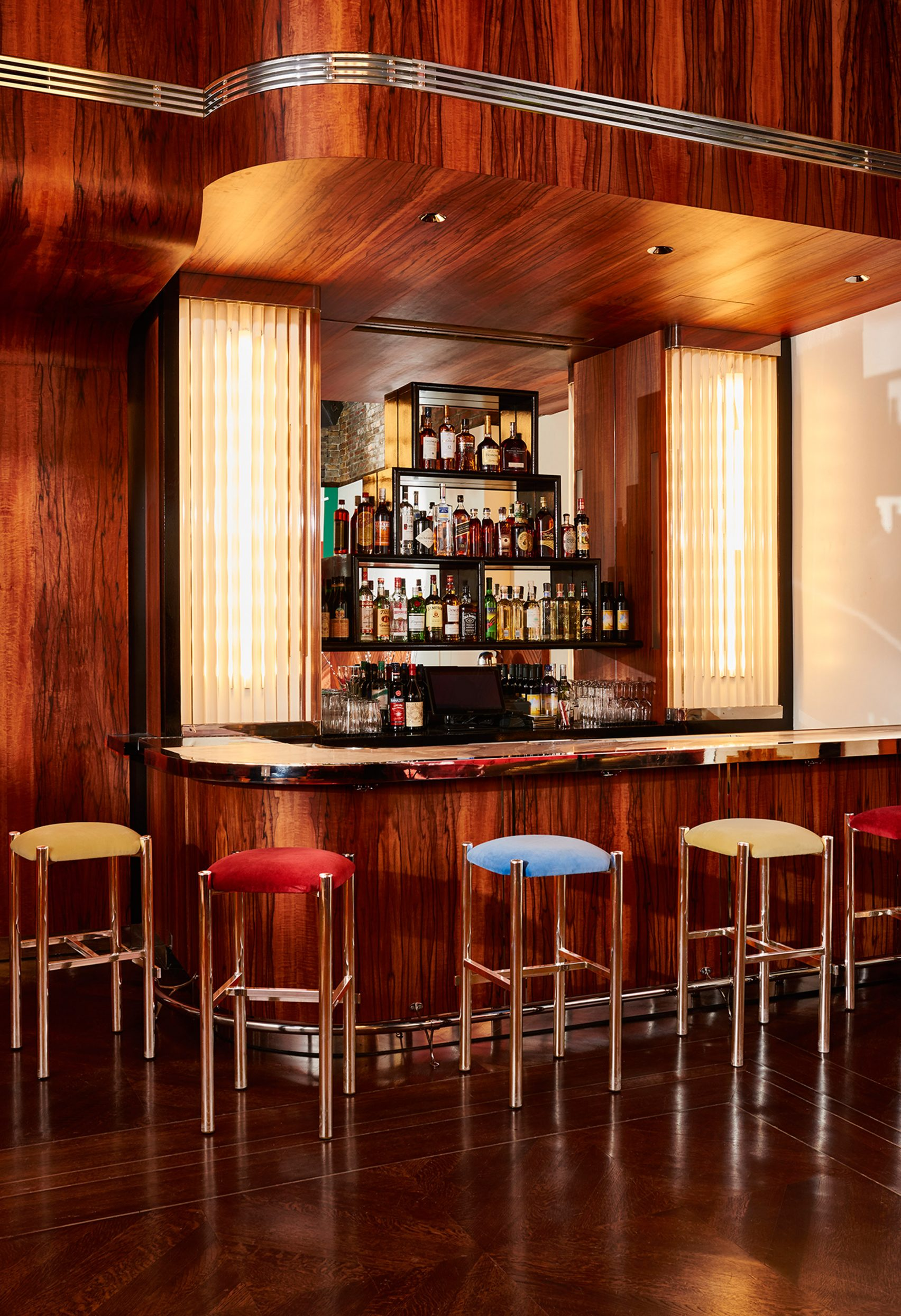 quán bar Primo's 1