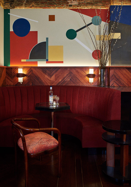 quán bar Primo's 2