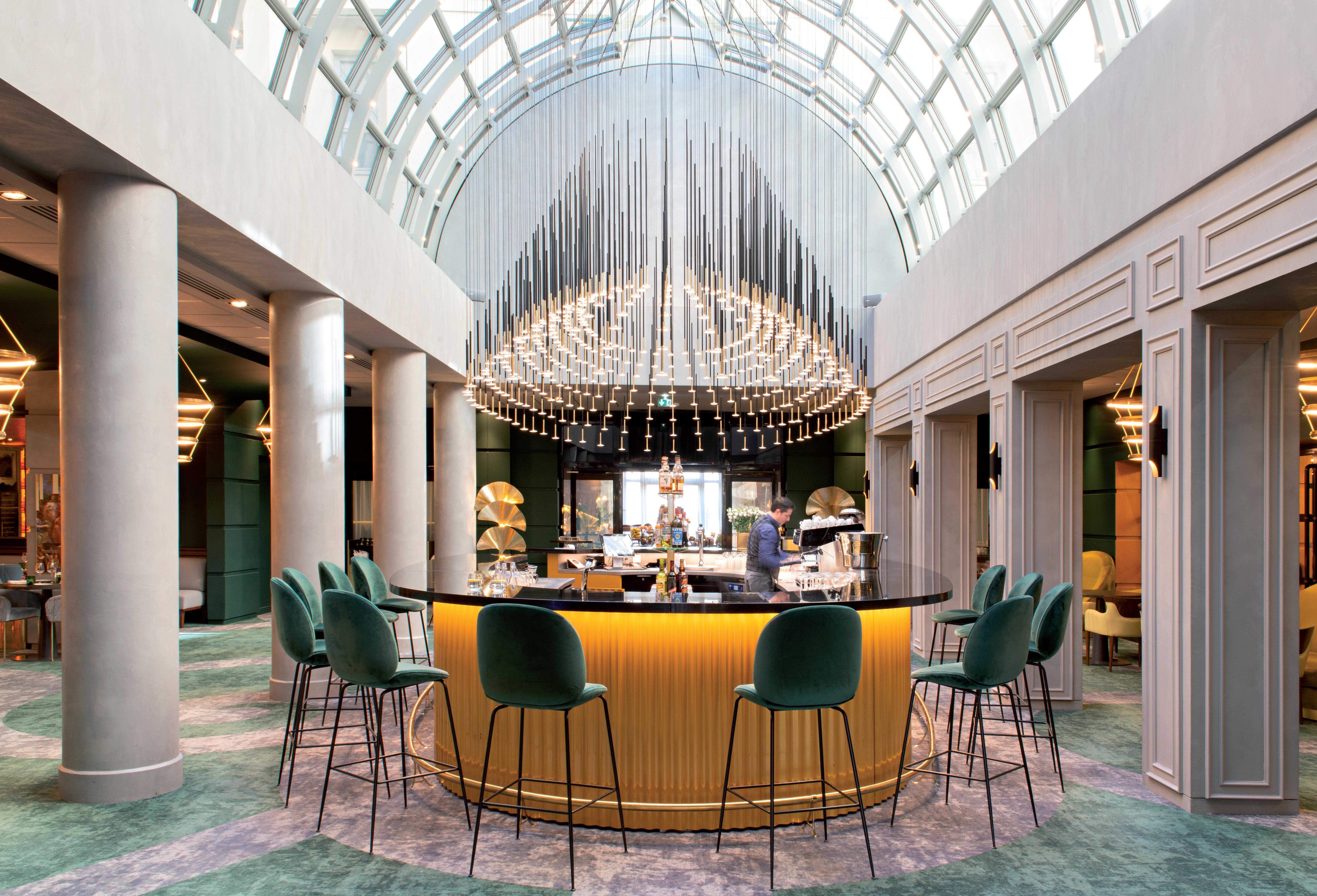 khách sạn MGallery 10