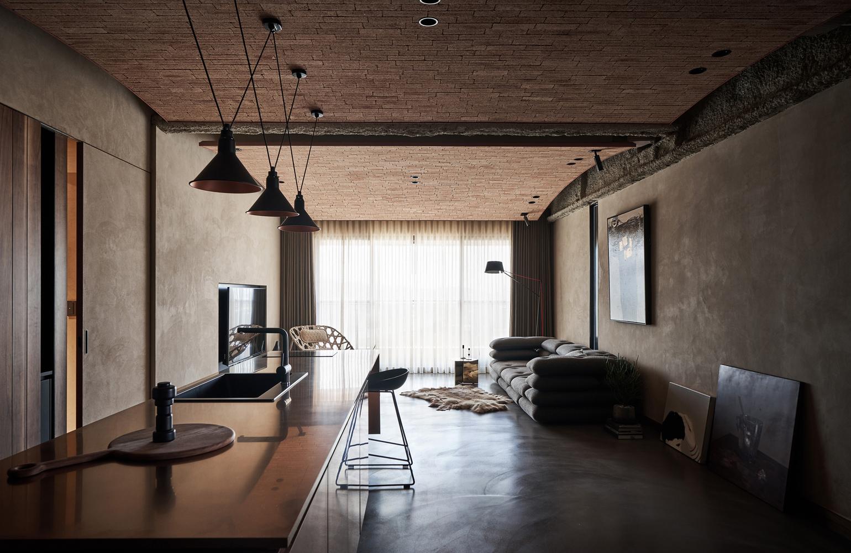 ngôi nhà đương đại 8