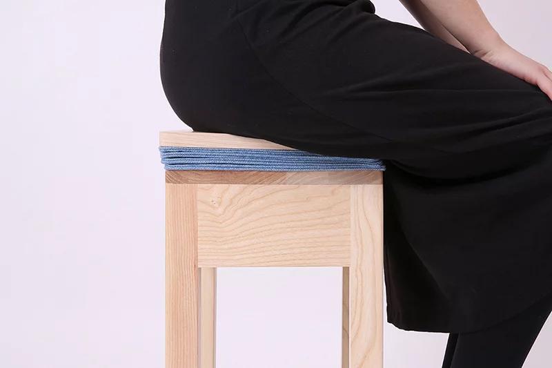 ghế đẩu Xia 2