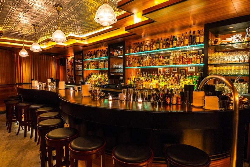 quán bar ở Singapore 1