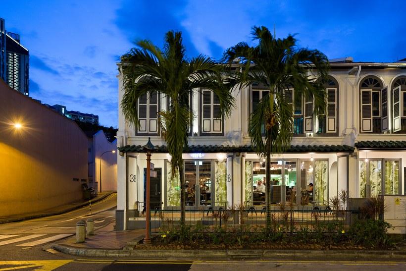 quán bar ở Singapore 10