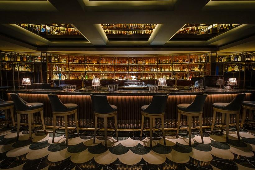 quán bar ở Singapore 9