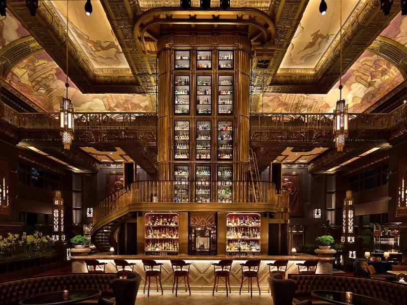 quán bar ở Singapore 4