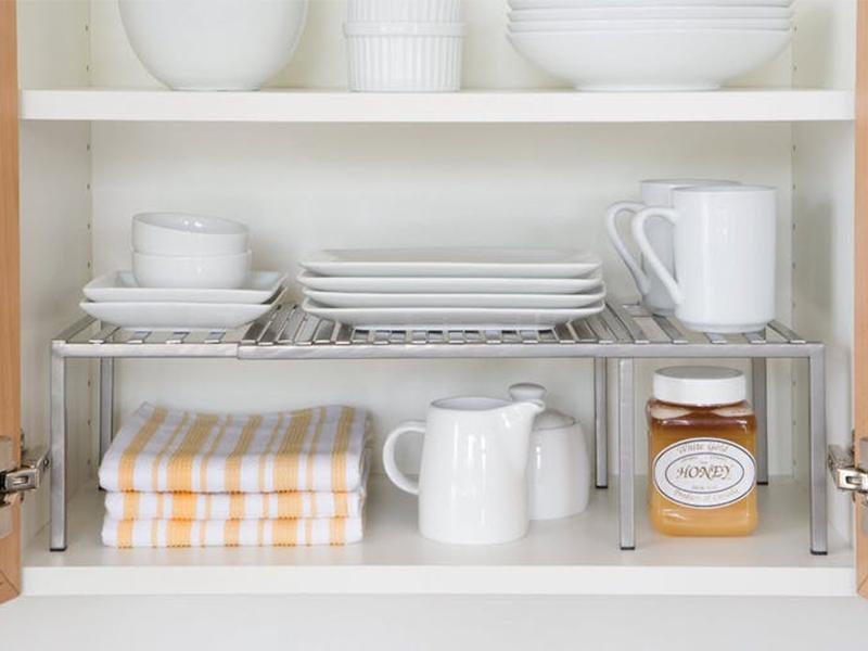 5 điều cần lưu ý khi tân trang nhà bếp
