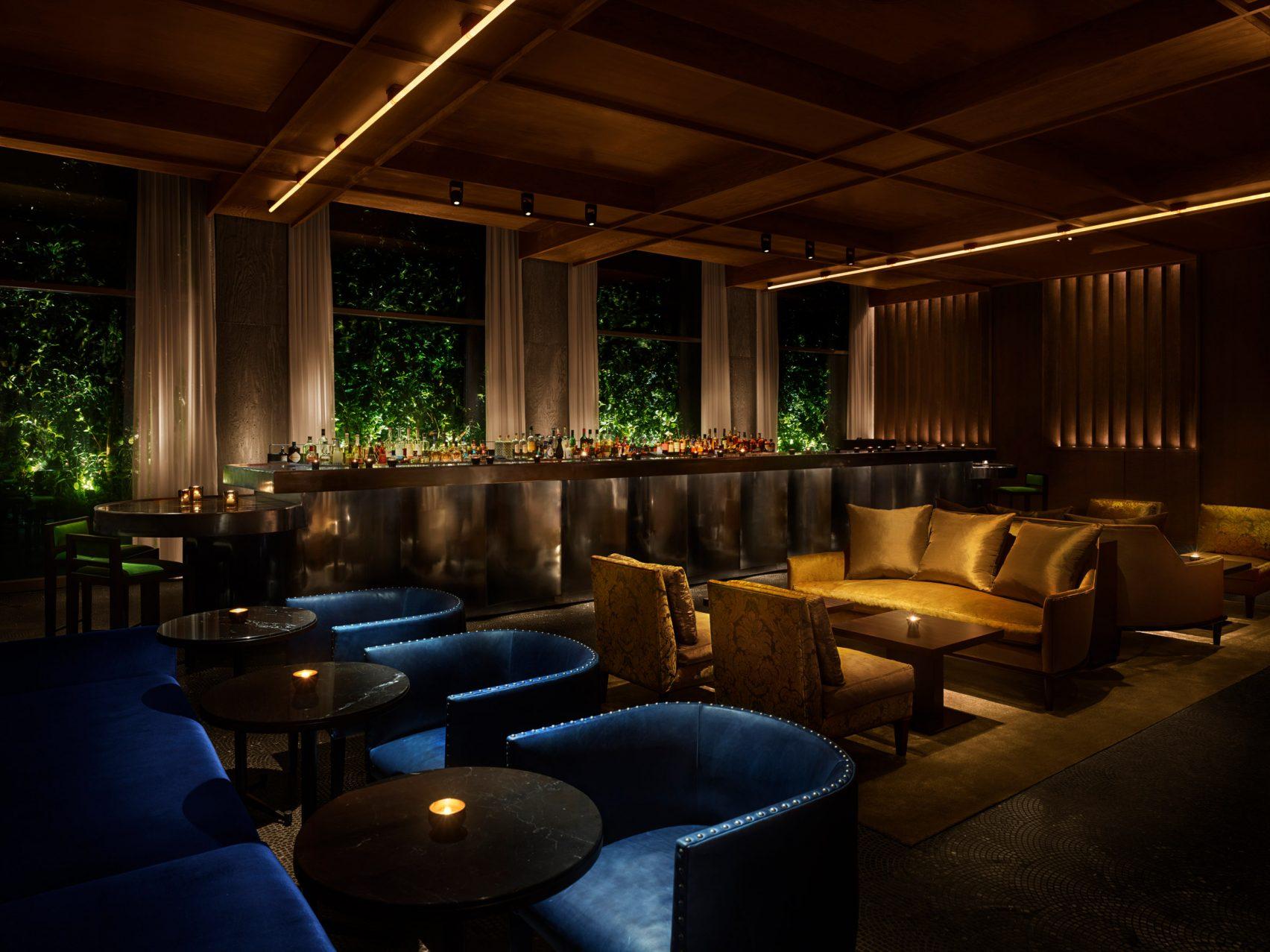 khách sạn Public New York 4