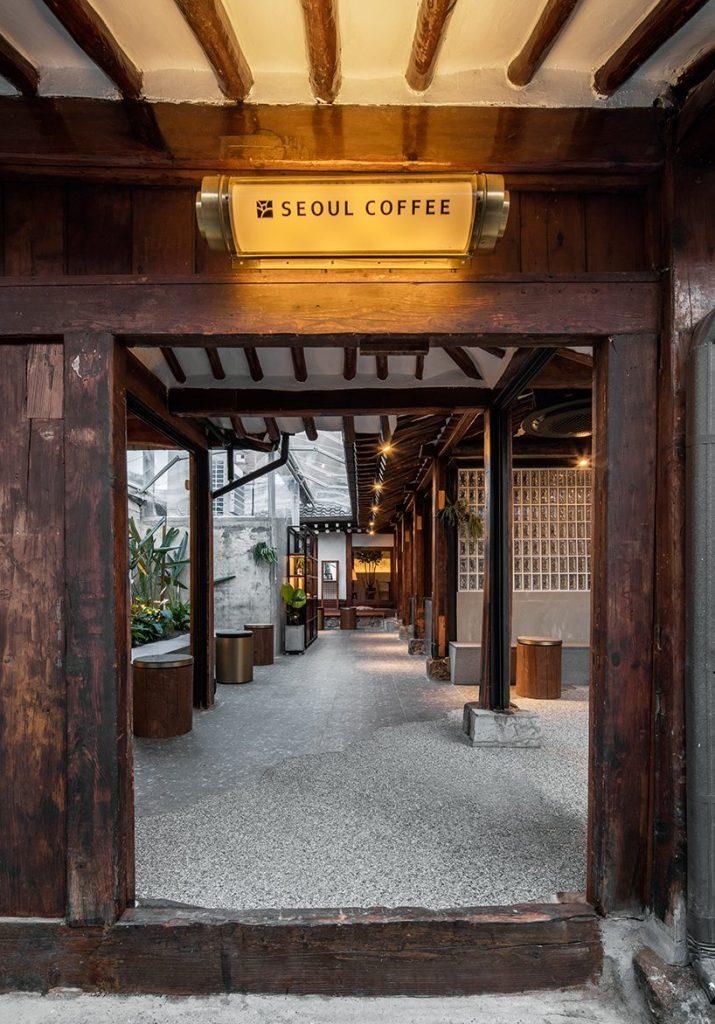 quán cafe đương đại 9