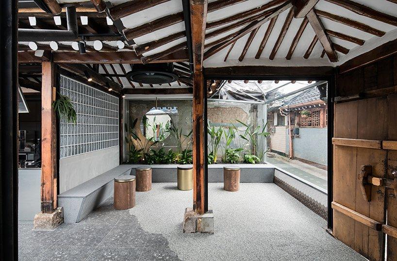 quán cafe đương đại 8