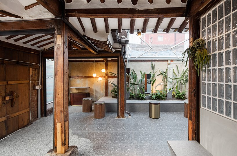 quán cafe đương đại 7