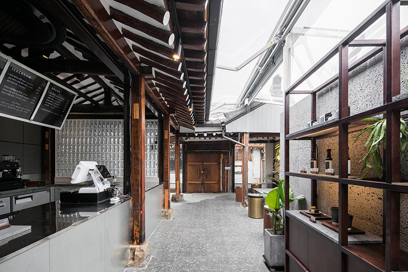 quán cafe đương đại 5