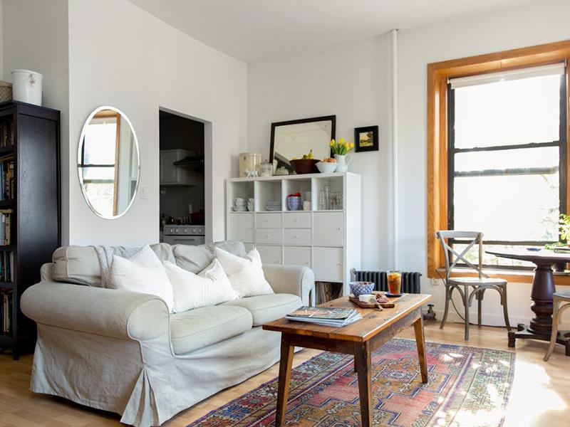 8 giải pháp nội thất DIY cho không gian gọn gàng