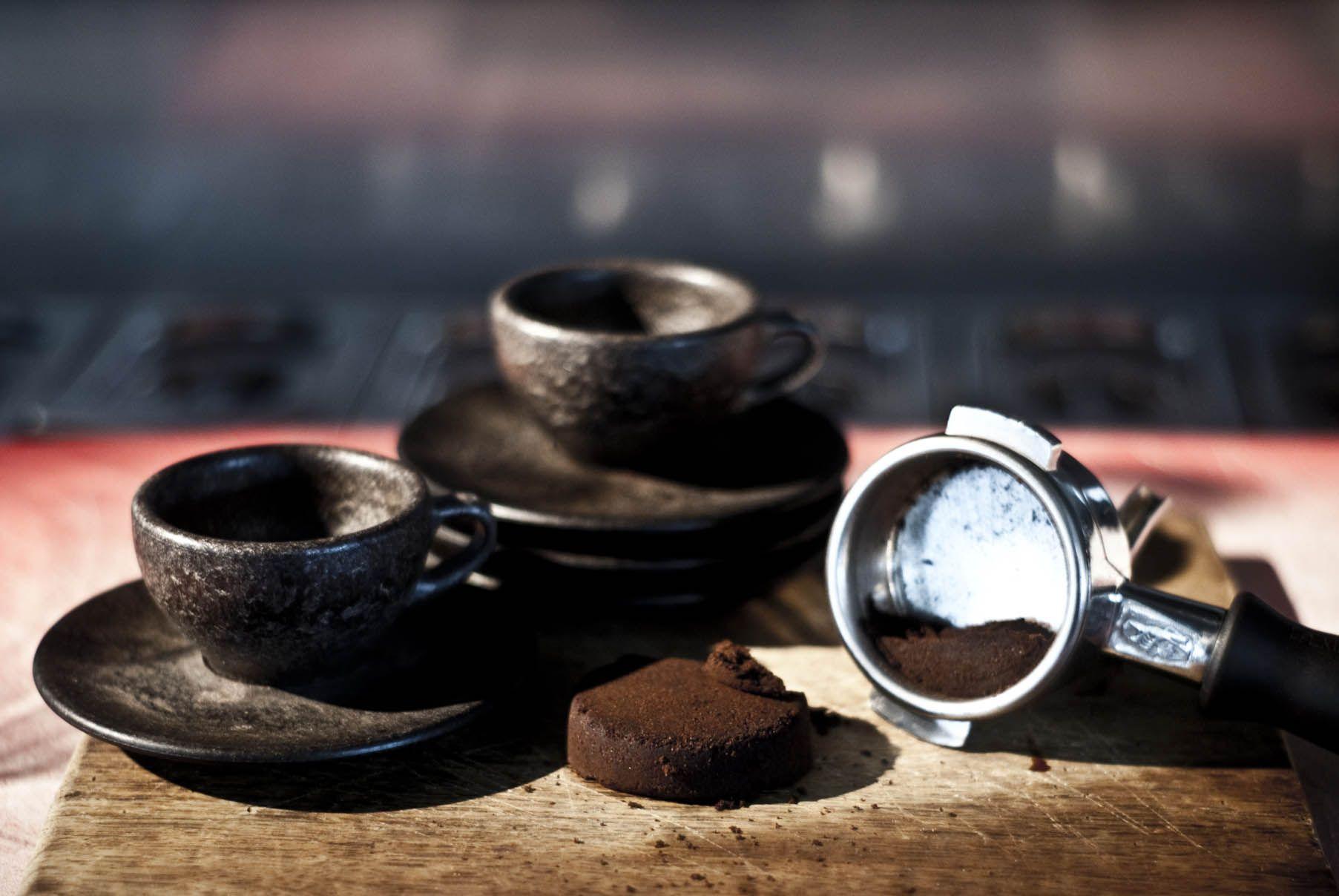 ly uống cafe từ bã cà phê tái chế Kaffeeform 5