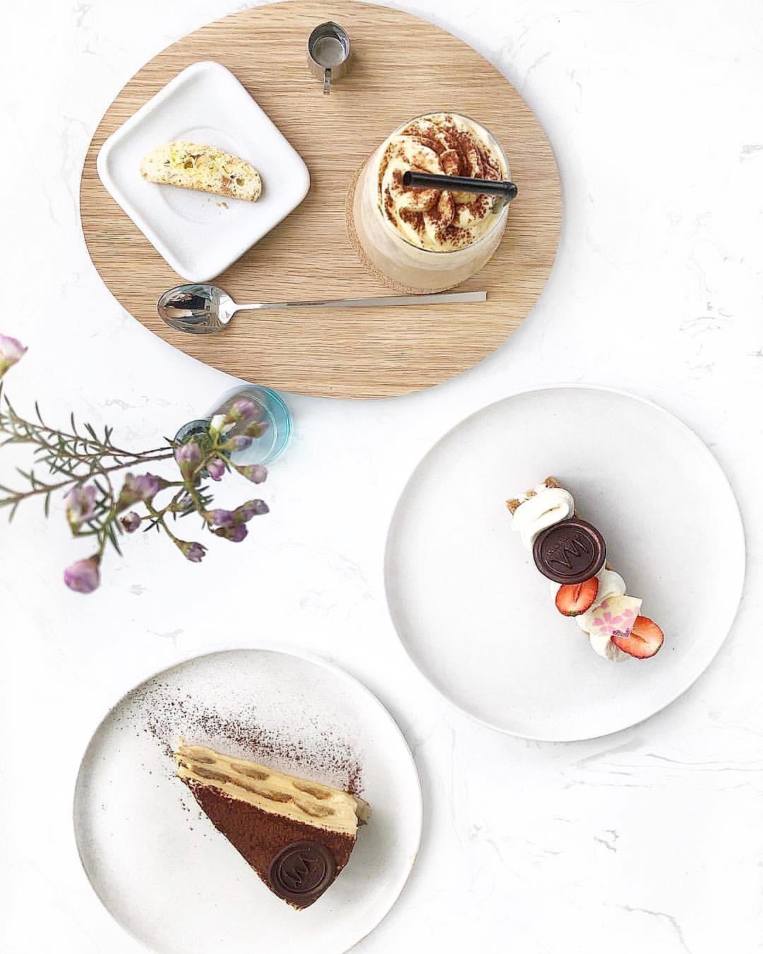 tiệm bánh ngọt Miyama cafe elledecorationvn 4